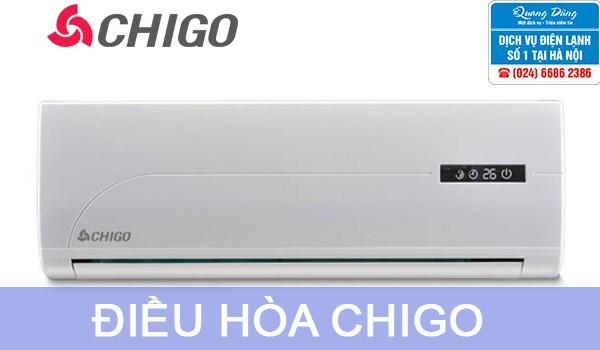 dieu hoa chigo