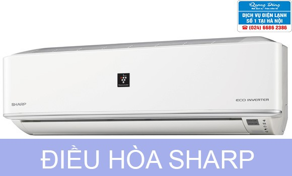dieu hoa sharp