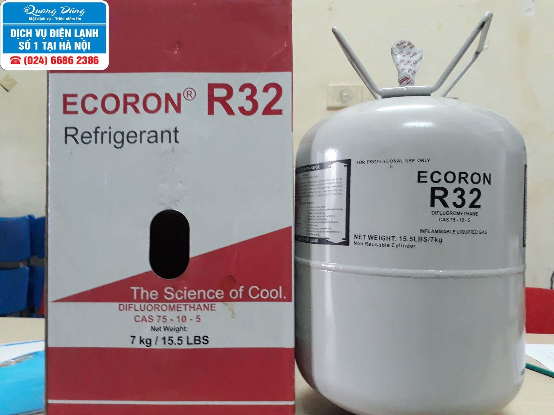 gas r32 la gi