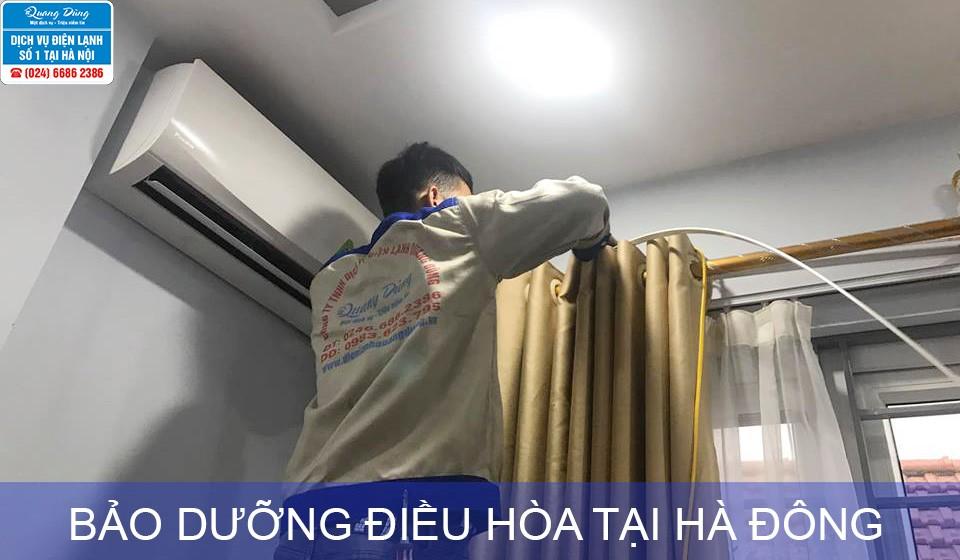 bao duong dieu hoa tai ha dong