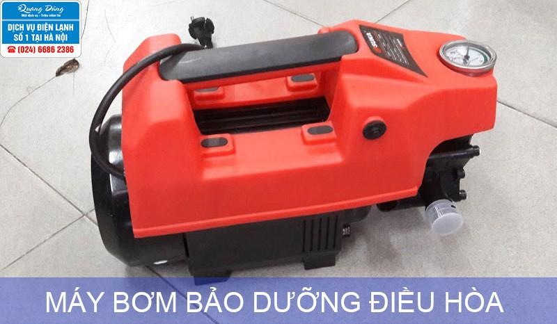 may bom bao duong dieu hoa