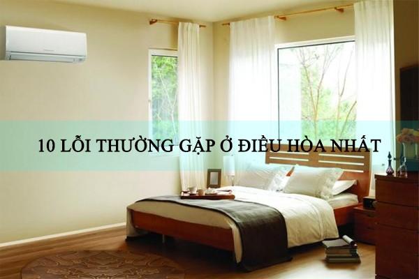 loi-dieu-hoa-thuong-gap