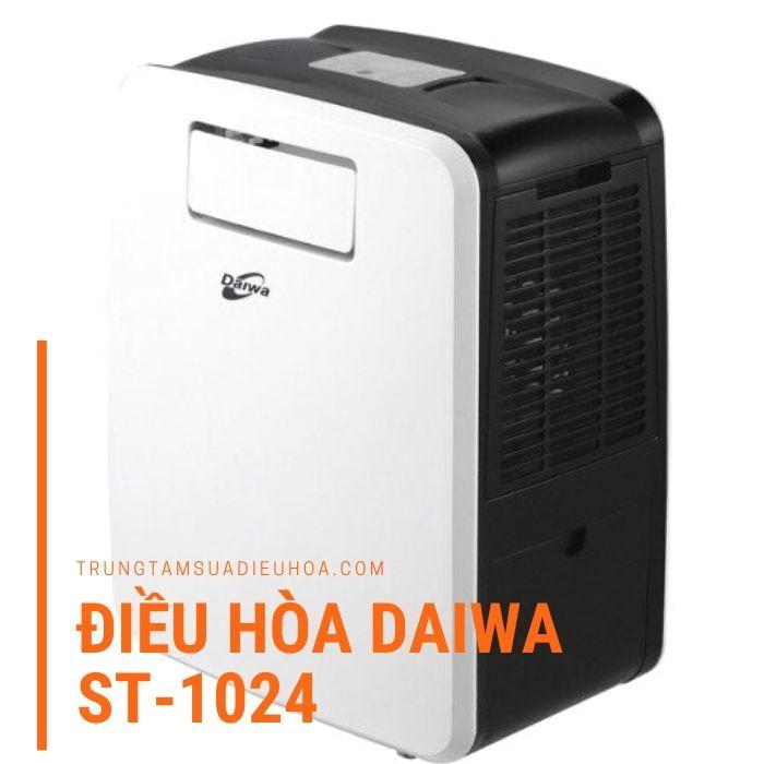Điều hòa Daiwa ST-1024